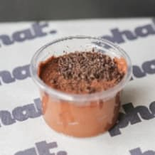 Photo of menu item: Chocolate Bucket