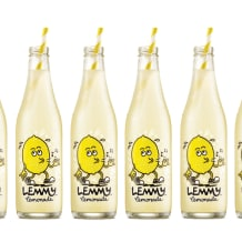 Photo of menu item: Lemmy Lemonde