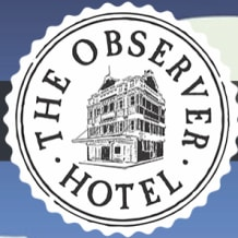 Photo of restaurant: Observer Hotel
