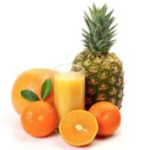 Photo of menu item: Orange & Passion