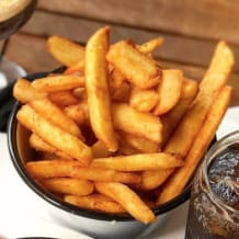 Photo of menu item: Chips
