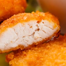 Photo of menu item: Nuggets 6 Pack
