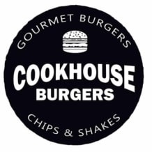 Photo of restaurant: Cookhouse Burgers