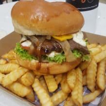 Photo of menu item: El Steak