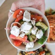 Photo of menu item: Greek (Small)