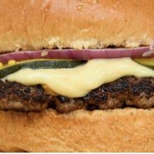 Photo of menu item: Cheezy-E (Single)