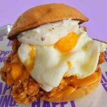 Photo of menu item: Egghead
