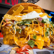 Photo of menu item: Mad Mexican
