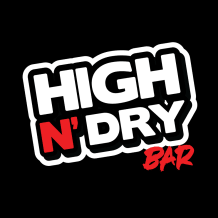 Photo of restaurant: High n' Dry Bar - Leichhardt