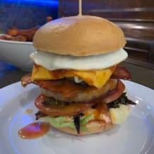 Photo of menu item: Big Moo