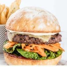 Photo of menu item: Dynamic Beef