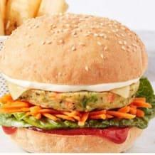 Photo of menu item: Dynamic Veggie