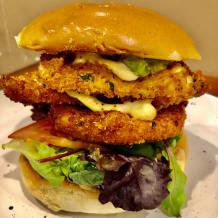 Photo of menu item: Chicken Tower