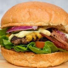 Photo of menu item: Al Bacone (Single)