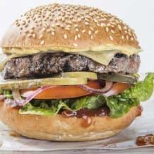 Photo of menu item: Mustard & Pickled!