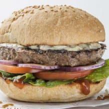 Photo of menu item: Simply Grill'd