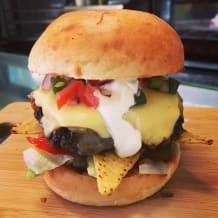 Photo of menu item: Taco Mex