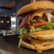 Photo of menu item: Fat Boyz Club