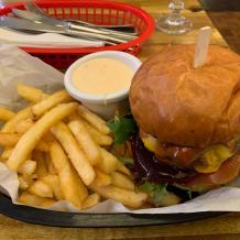 Photo of menu item: Big 'Ed