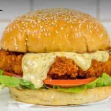 Photo of menu item: Mister Chicken Burger
