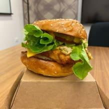 Photo of menu item: Southern Chicken