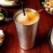 Photo of menu item: Toffee apple shake