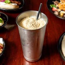 Photo of menu item: Vanilla Shake