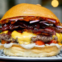 Photo of menu item: CHIMME SHELTER