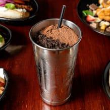 Photo of menu item: Oreo Shake