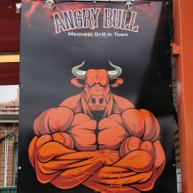 Photo of restaurant: Angry Bull