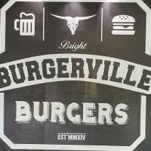 Photo of restaurant: burgerville