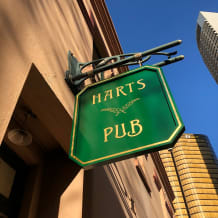 Photo of restaurant: Harts Pub