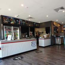Photo of restaurant: bbq joes Cannington