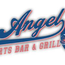Photo of restaurant: Fat Angel Sports Bar
