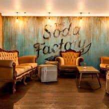 Photo of restaurant: The Soda Factory