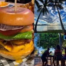 Photo of restaurant: N17 Burger Co