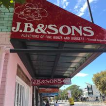 Photo of restaurant: JB & Sons (Narrabeen)