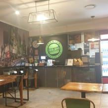 Photo of restaurant: Two Jays Premium Burger Bar