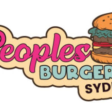 Photo of restaurant: Peoples Burger Sydney