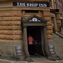 Photo of restaurant: The Ship Inn