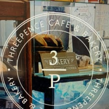 Photo of restaurant: Threepence cafe bakery