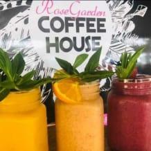 Photo of restaurant: Rose Garden Coffee House