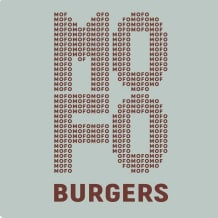 Photo of restaurant: Mofo Burgers