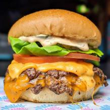 Photo of menu item: Milky Lane