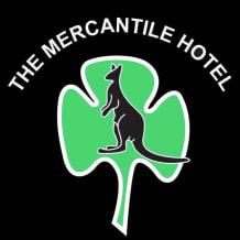 Photo of restaurant: Mercantile Hotel