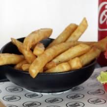 Photo of menu item: Beer Battered Fries