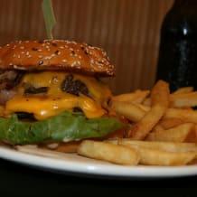 Photo of menu item: 3051 Burger