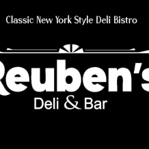 Photo of restaurant: Reuben's Deli & Bar deal
