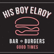 Photo of restaurant: His Boy Elroy