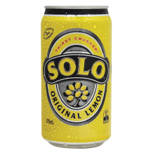Photo of menu item: Solo Can